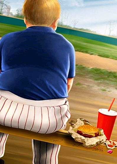 Childhood obesity: what it is, causes and what parents should do - babies and children