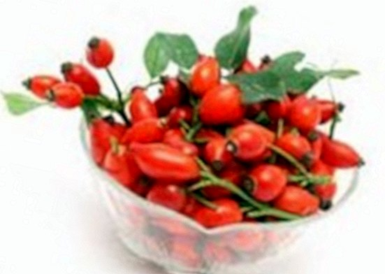 beauty - Rosehip oil, benefits and properties