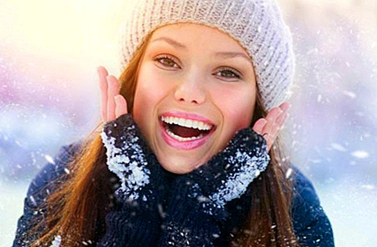 How the cold affects your skin and what to do to avoid it
