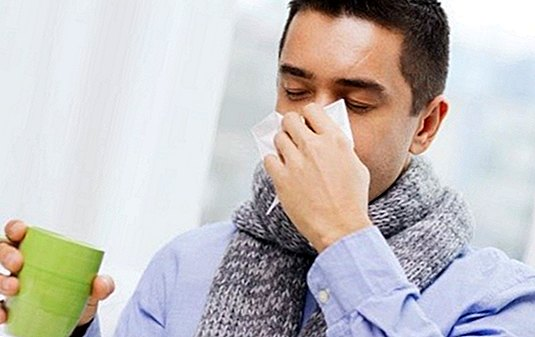 What to do to cure the flu: 3 natural tips to relieve your symptoms - healthy tips