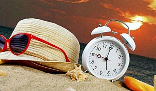 terved nõuanded - Puhkuse kõhukinnisus: põhjused, ennetamine ja selle ületamine