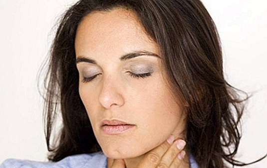 How to relieve the annoying throat itching