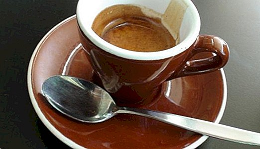 Why it's not good to drink coffee fasting