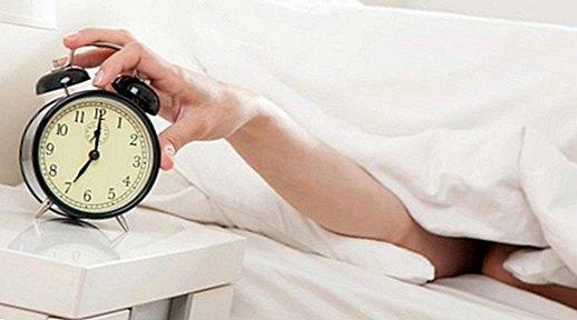 كم ساعة يجب أن ننام؟