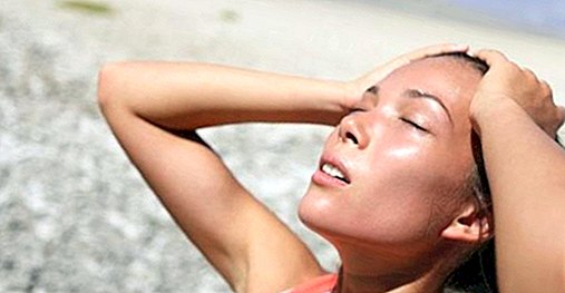 curiosities - This is what happens to your body if you do not drink water