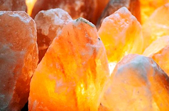 Salt lamps: what they are, benefits and why you should have a - curiosities
