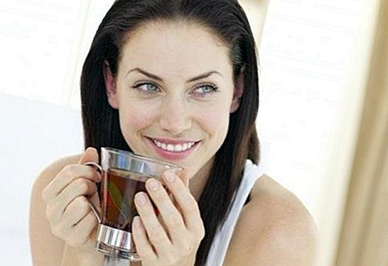 Green tea to achieve pregnancy and improve the fertility of women and men - pregnancy