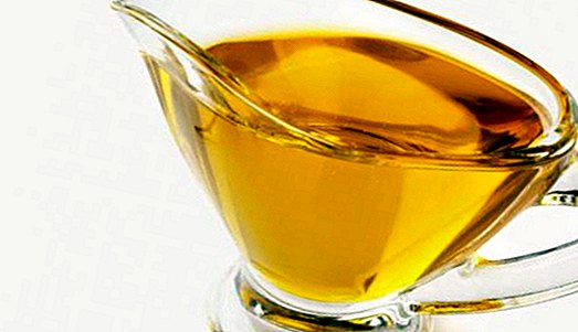 The oil test to know if you are pregnant - pregnancy