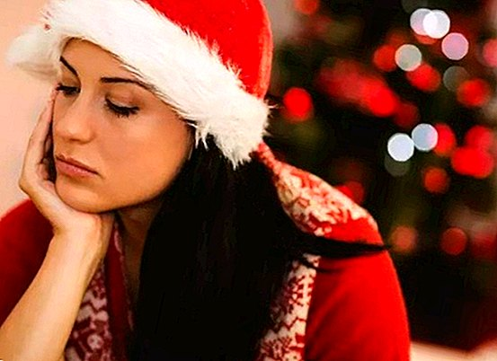 Christmas sadness: tips to overcome it - emotions and mind