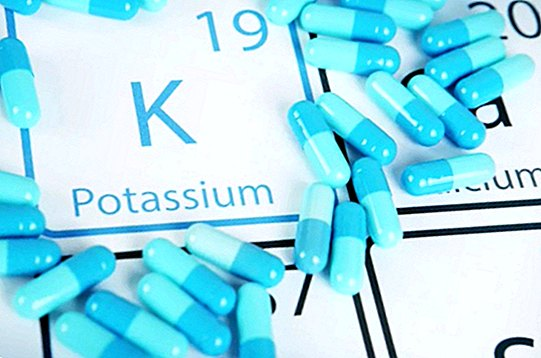 High potassium: symptoms, causes, why it goes up and how to lower it - diseases