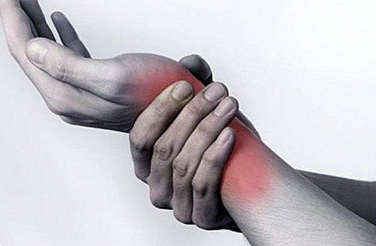 Tenosynovitis: inflammation of the sheath of the tendons. Symptoms, causes and treatment - diseases