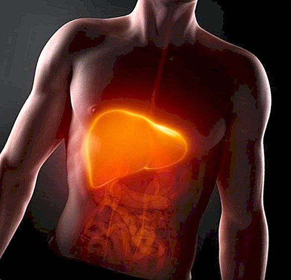 Lazy liver: what it is, symptoms and causes of slow liver - diseases