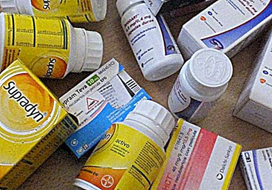 Where to store medicines at home - medicines