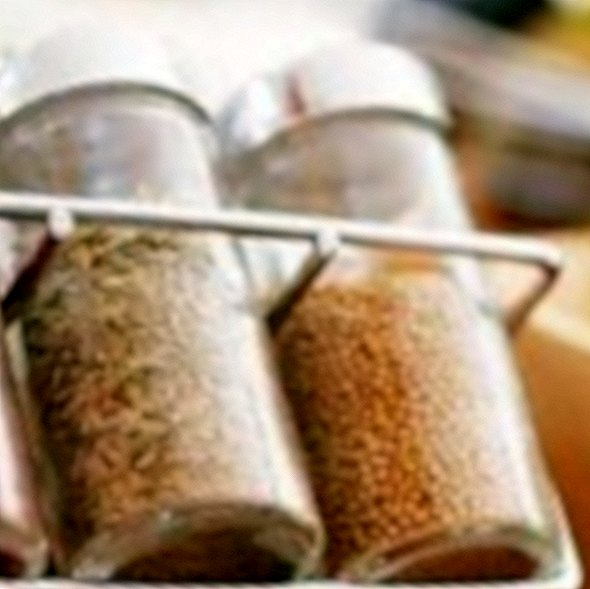 Spices: benefits and properties