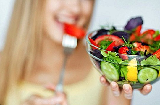 Healthy eating: how should it be to be healthy? - nutrition and diet