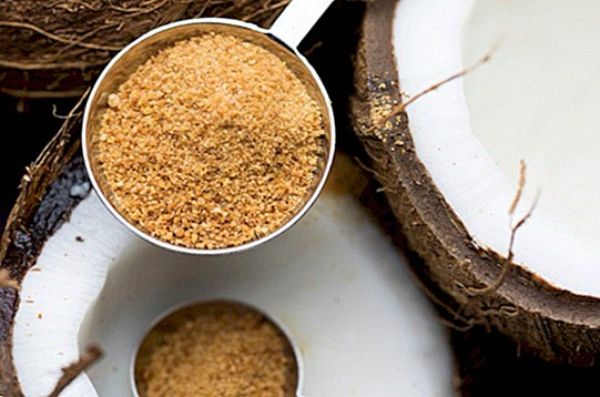Coconut sugar: what it is, benefits, contraindications and uses - nutrition and diet