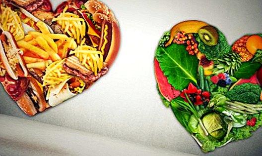 Como prevenir o colesterol alto facilmente