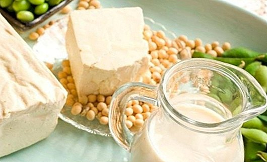 What are isoflavones and what are they for? - nutrition and diet