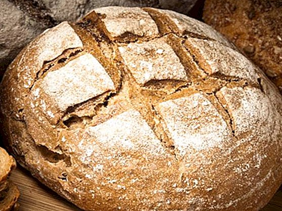 Why we should eat good quality traditional bread instead of low cost bread