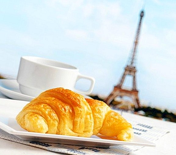 Did you know that the croissant is not French or comes from France? Its curious origin - nutrition and diet
