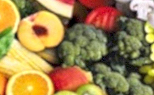 Carotenóides: benefícios para a saúde