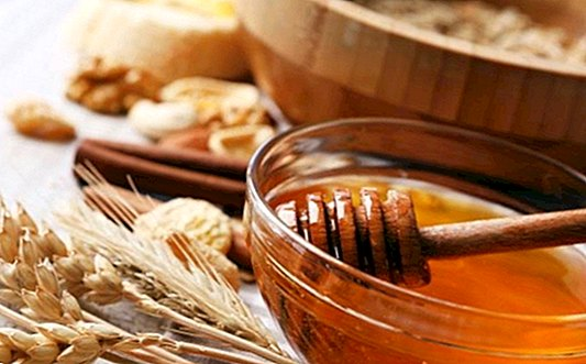 Honey in the kitchen: uses, qualities and types - nutrition and diet