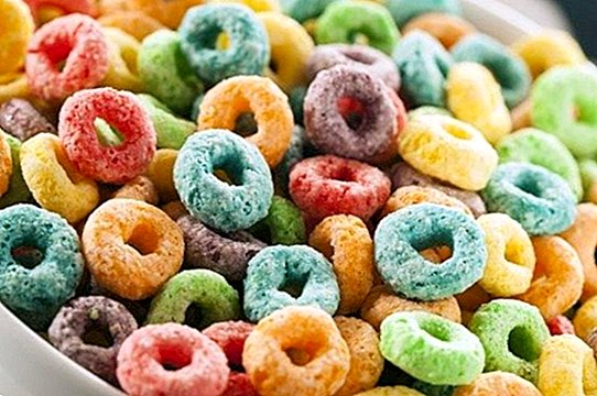 Why your children's breakfast cereals are not as healthy as you think - nutrition and diet