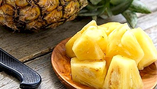 Why pineapple is useful for weight loss and weight loss - lose weight