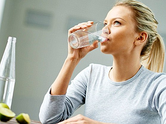 Does water help you lose weight? Myths and realities - lose weight