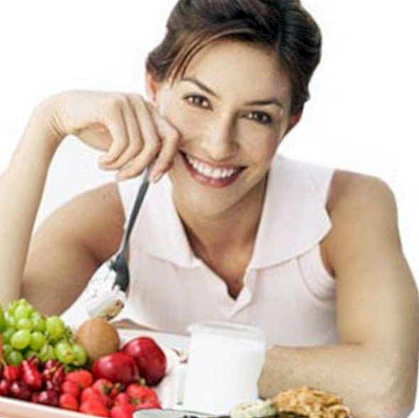 How to reduce appetite - lose weight