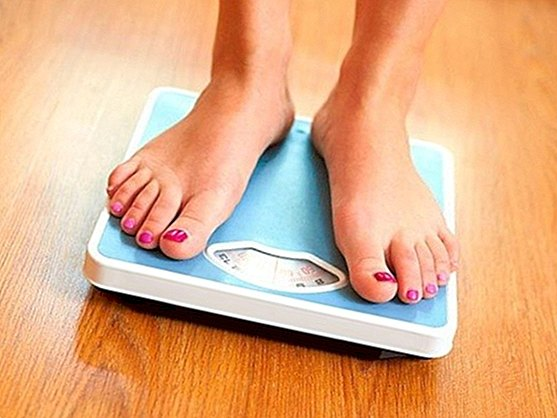 Excess weight and premature death - lose weight