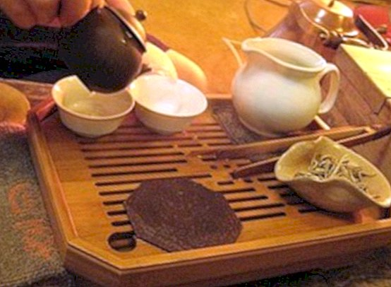 Tea recipes with slimming benefits - lose weight