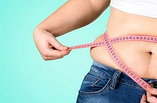 What is the origin of obesity and prevention - lose weight