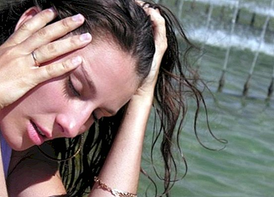 Tips to avoid heat stroke: symptoms, tricks and first aid - first aid