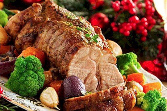 3 recipes of pork for Christmas - Recipes