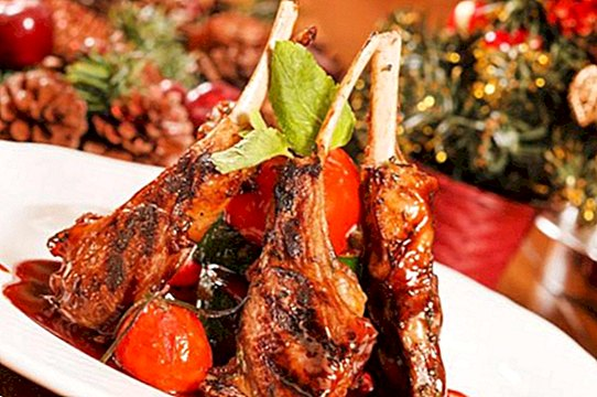 3 lamb recipes for Christmas - Recipes
