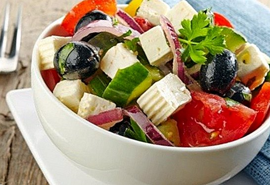 Refreshing salads: 4 summer and light recipes