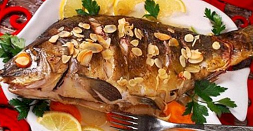 4 fish recipes for Christmas - Recipes