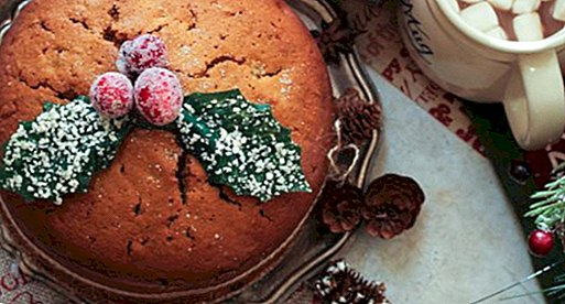 3 dessert recipes for Christmas - Recipes
