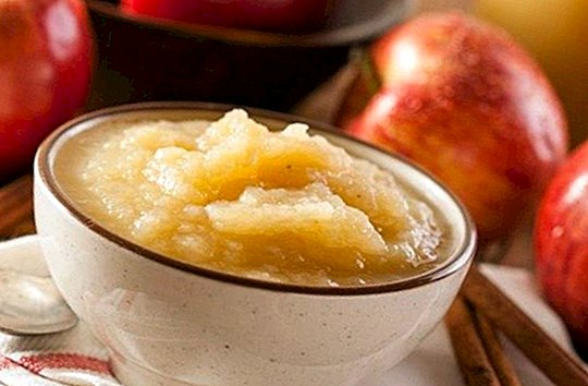 Compote or applesauce: easy recipe to make - Recipes