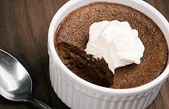 How to make a perfect fluffy chocolate mousse - Recipes