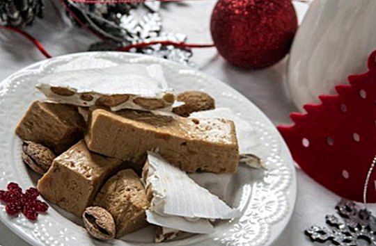 How to make Christmas nougat: Jijona and Alicante nougat recipe - Recipes