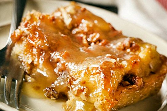 Bread pudding: what is it and easy recipe - Recipes