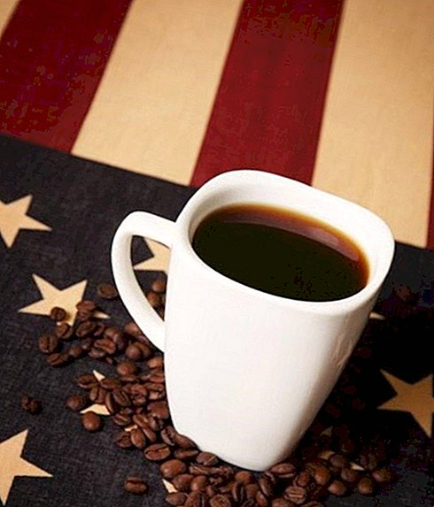 What is an American coffee and how to do it at home - recipes