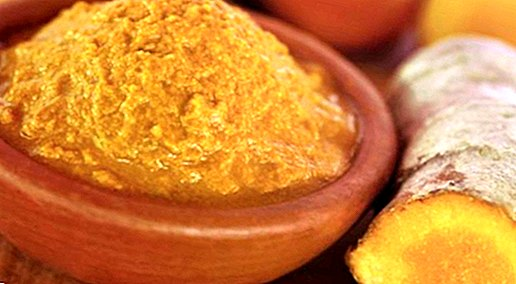Natural medicine - Turmeric paste or golden pasta, a wonder for your health