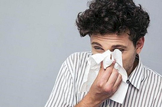 Natural remedies to improve the symptoms of congested nose - Natural medicine