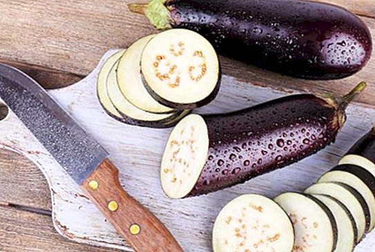 Bitter eggplants: how to eliminate bitterness easily with 3 tricks - Natural medicine