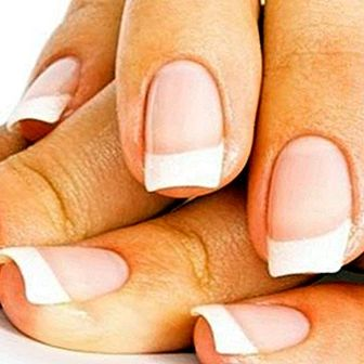 How to beautify the nails and hands naturally
