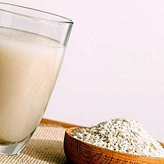 Rice water for hair and skin: benefits and recipe