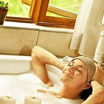 Comment faire un bain énergisant